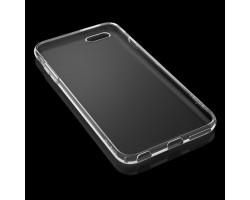 Силиконовая накладка на iPhone