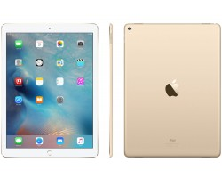 Apple iPad Pro 128Gb Wi-Fi + Cellular Gold